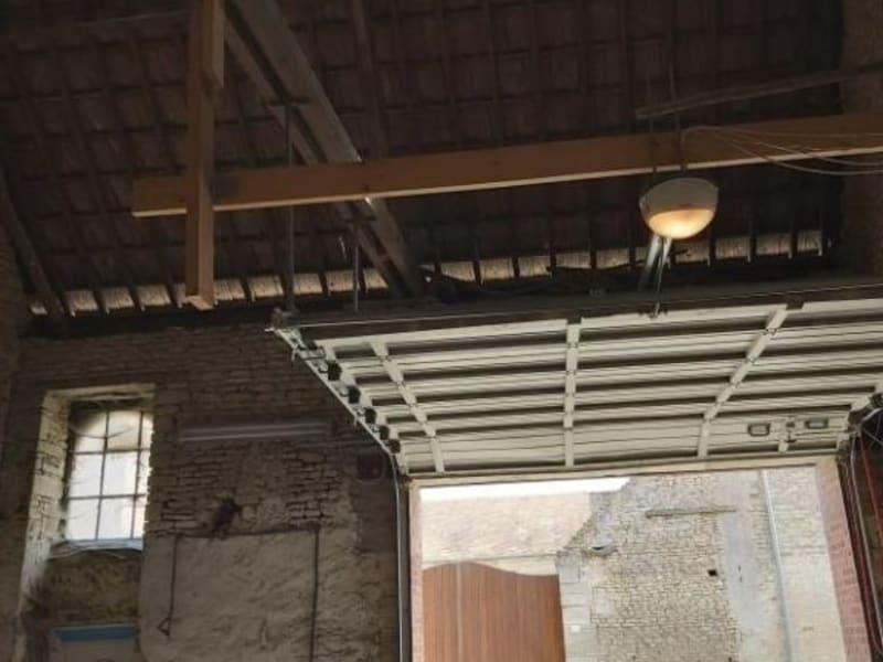 Sale house / villa Hermanville sur mer 120000€ - Picture 5