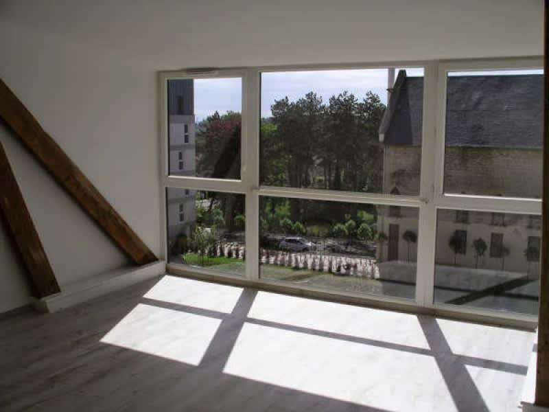 Location appartement Caen 421€ CC - Photo 1