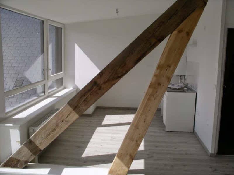 Location appartement Caen 421€ CC - Photo 2