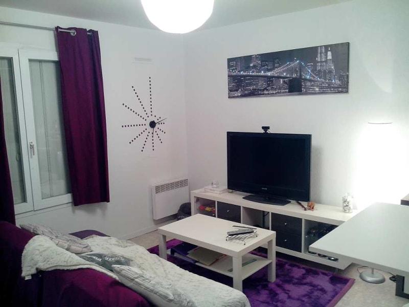 Rental apartment Blagnac 453€ CC - Picture 2
