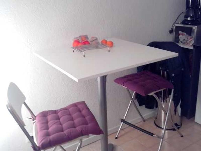 Rental apartment Blagnac 453€ CC - Picture 4