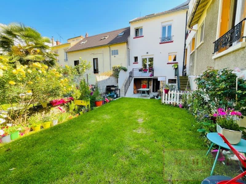 Vente maison / villa Bagneux 649000€ - Photo 1