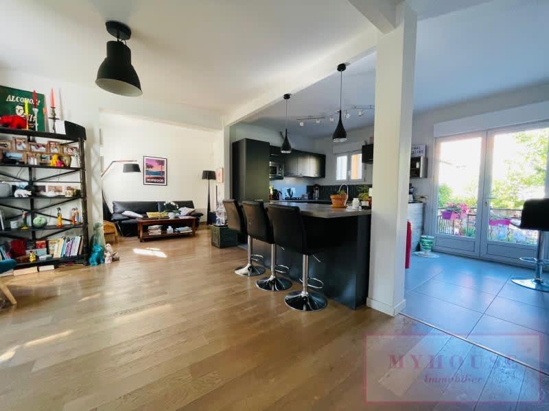 Vente maison / villa Bagneux 649000€ - Photo 2