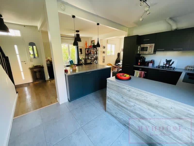 Vente maison / villa Bagneux 649000€ - Photo 3