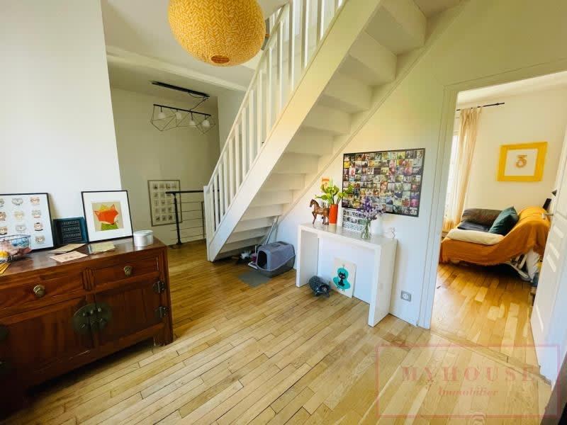 Vente maison / villa Bagneux 649000€ - Photo 4
