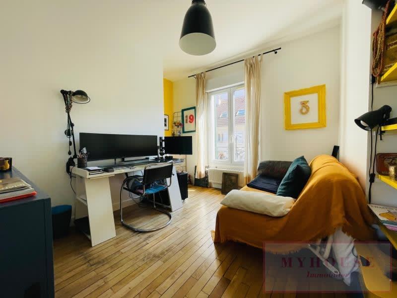Vente maison / villa Bagneux 649000€ - Photo 6