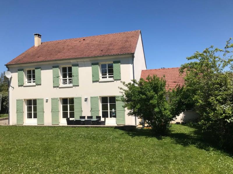 Rental house / villa Fourqueux 3500€ CC - Picture 1