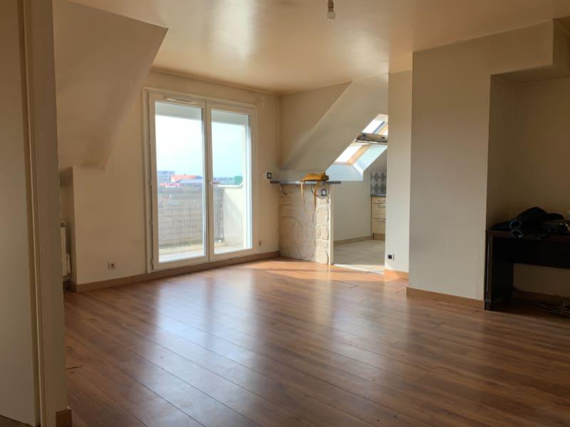 Sale apartment Gonesse 183000€ - Picture 1