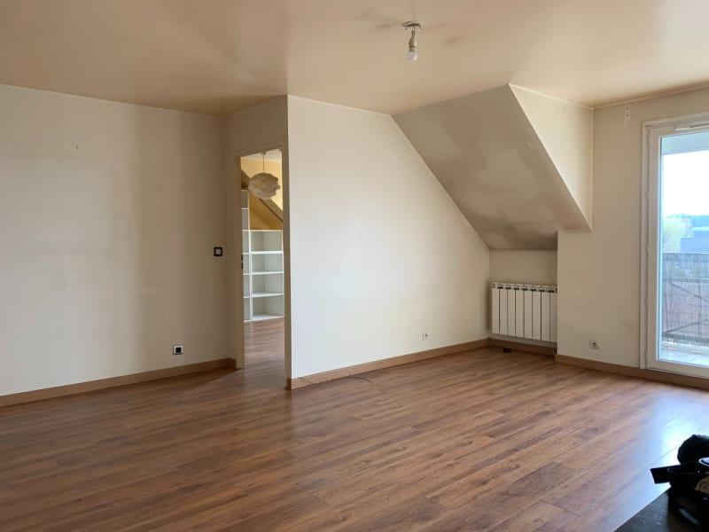 Sale apartment Gonesse 183000€ - Picture 2