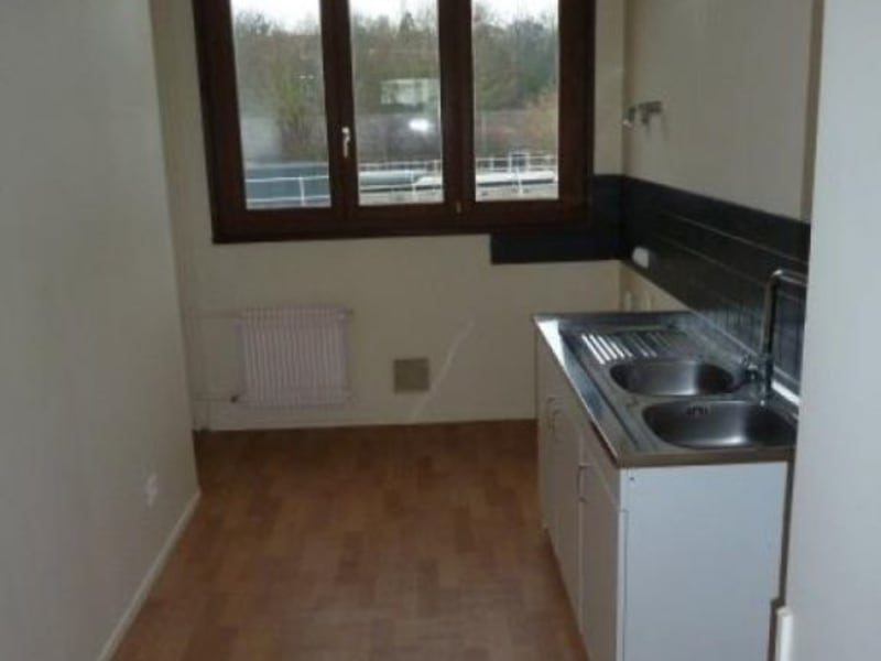 Rental apartment Andresy 899€ CC - Picture 4