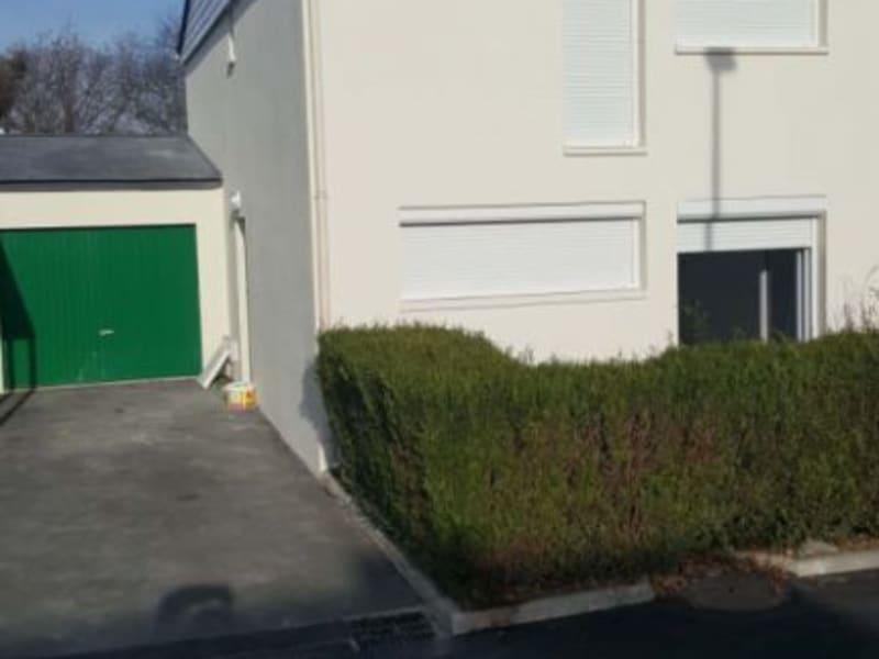 Rental house / villa Menucourt 1204€ CC - Picture 1