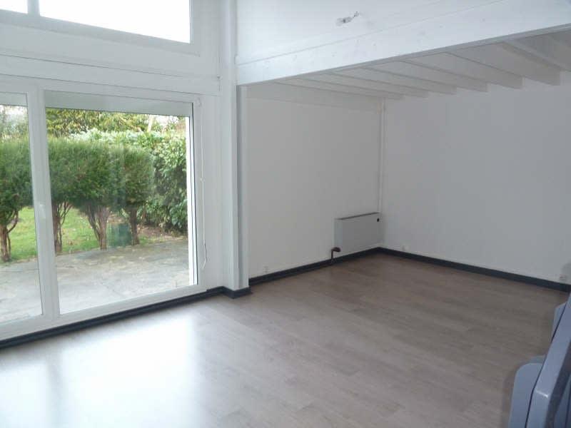 Rental house / villa Menucourt 1204€ CC - Picture 2