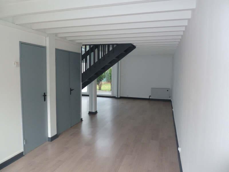 Rental house / villa Menucourt 1204€ CC - Picture 3