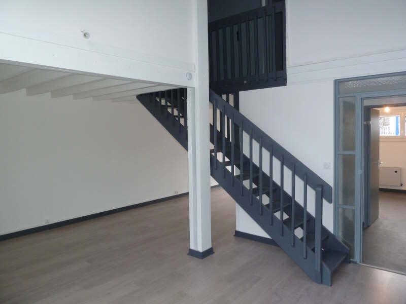 Rental house / villa Menucourt 1204€ CC - Picture 4