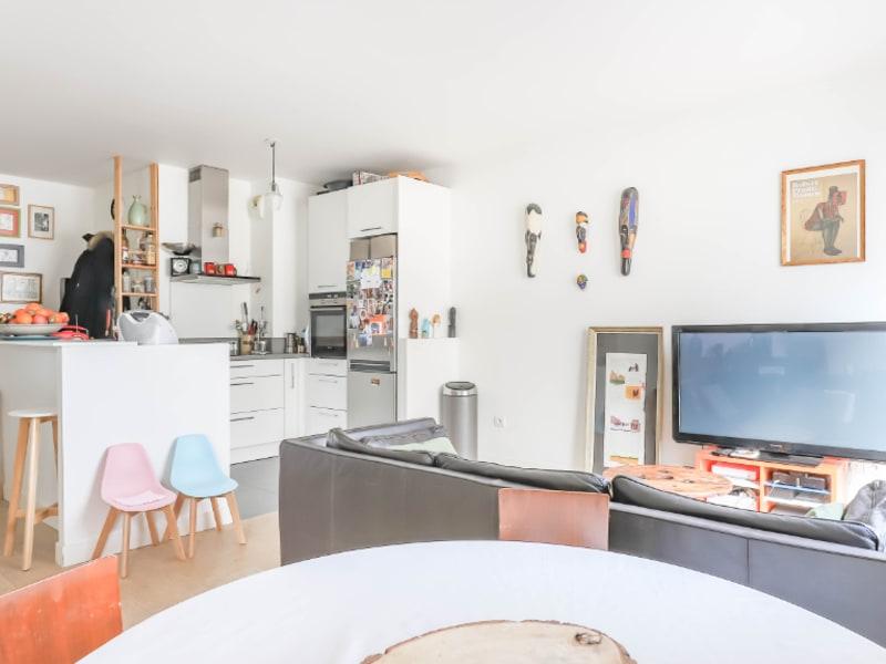 Verkauf wohnung Boulogne billancourt 688000€ - Fotografie 2