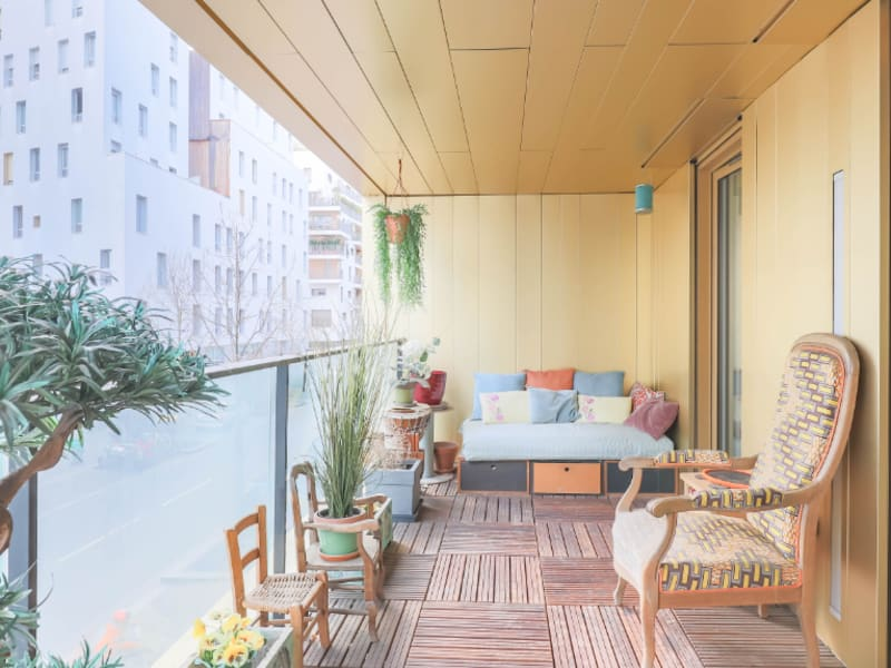Verkauf wohnung Boulogne billancourt 688000€ - Fotografie 8