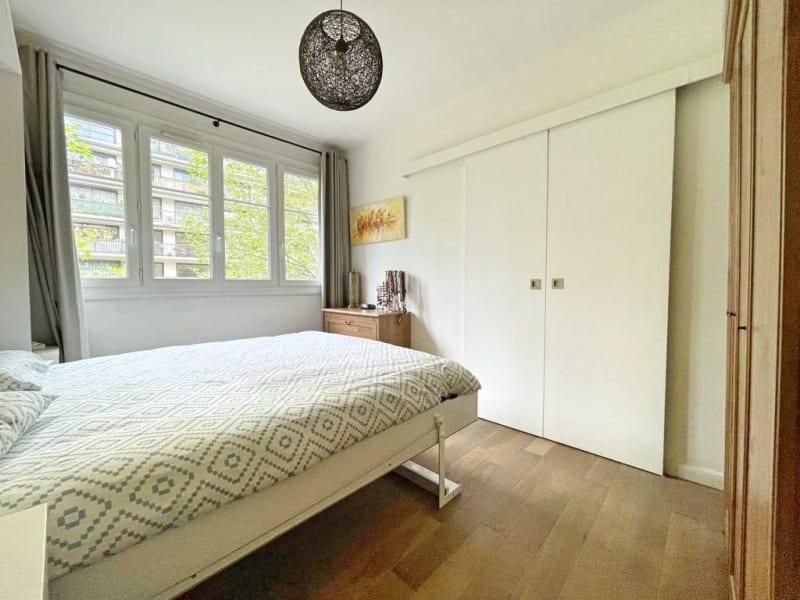 Sale apartment Paris 20ème 530000€ - Picture 4