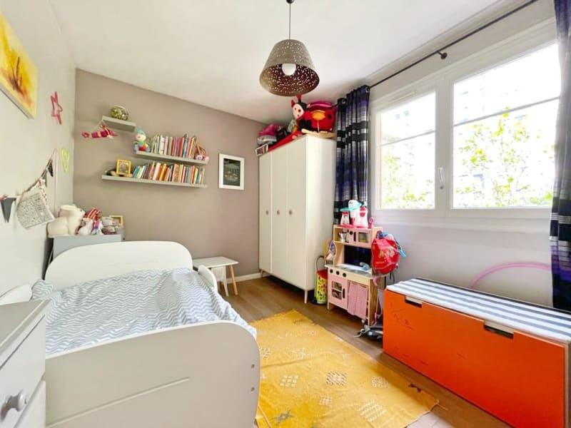 Sale apartment Paris 20ème 530000€ - Picture 5