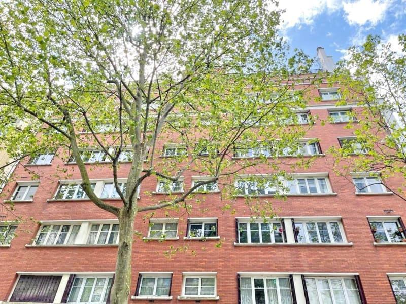 Sale apartment Paris 20ème 530000€ - Picture 7