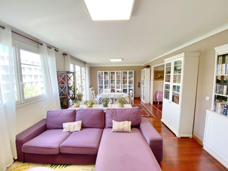 Sale apartment Paris 12ème 945000€ - Picture 1