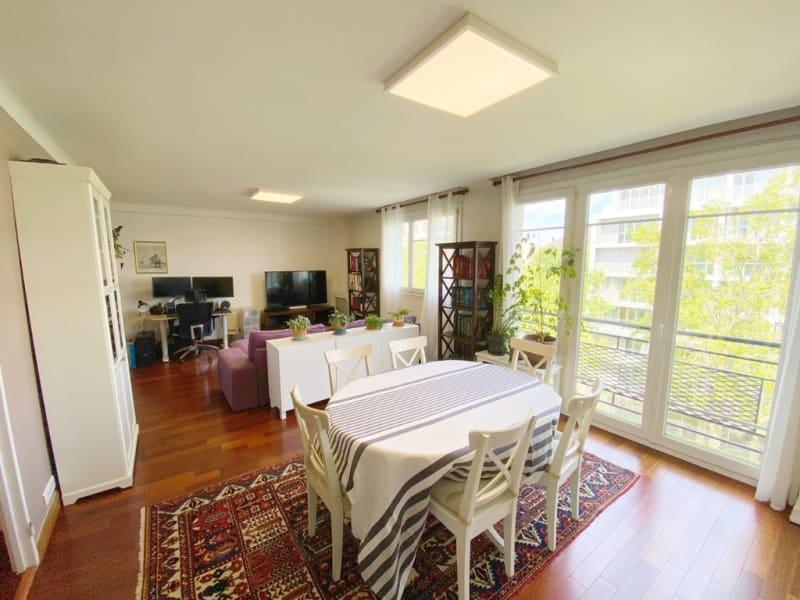 Sale apartment Paris 12ème 945000€ - Picture 2
