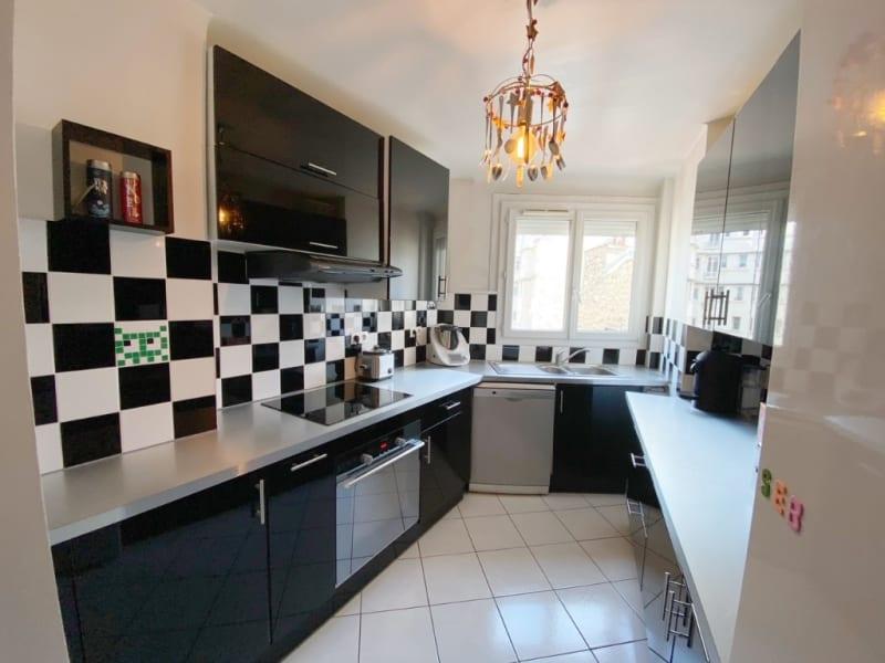 Sale apartment Paris 12ème 945000€ - Picture 4