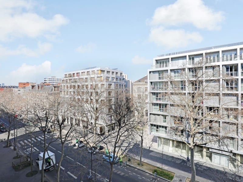 Sale apartment Paris 12ème 945000€ - Picture 10