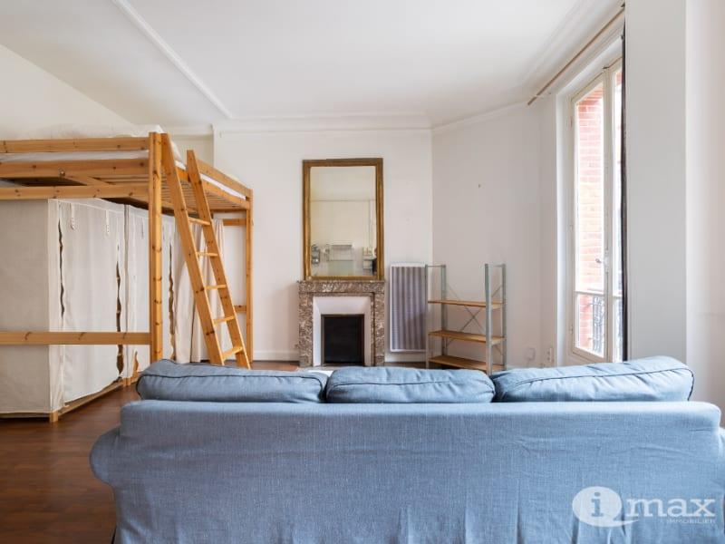 Sale apartment Paris 9ème 315000€ - Picture 2