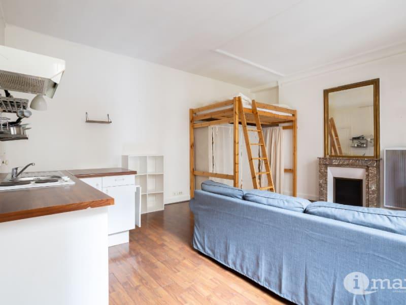 Sale apartment Paris 9ème 315000€ - Picture 3