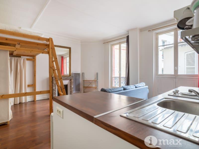 Sale apartment Paris 9ème 315000€ - Picture 4