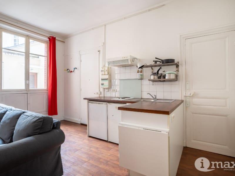 Sale apartment Paris 9ème 315000€ - Picture 6
