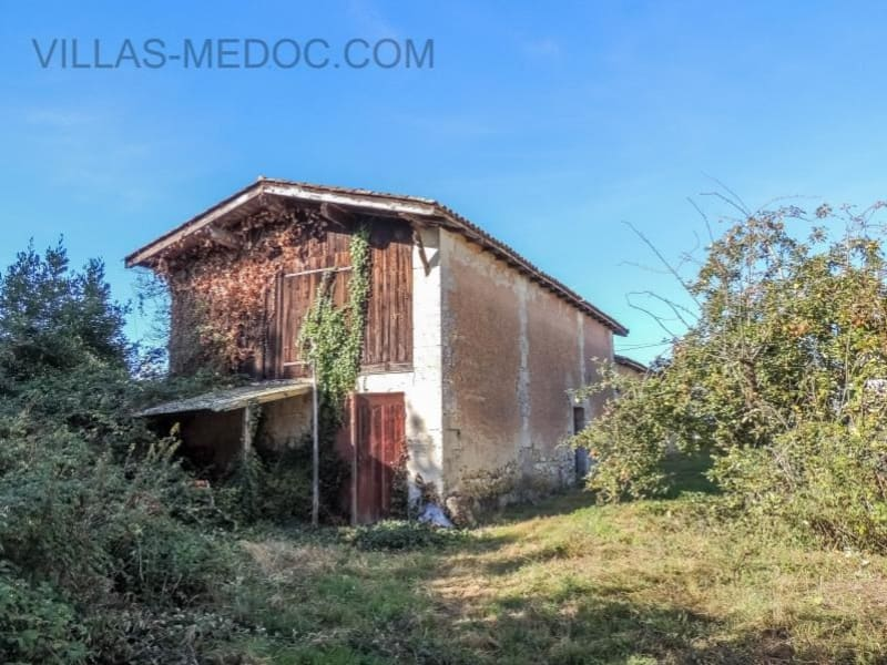 Vente maison / villa Pauillac 98500€ - Photo 1