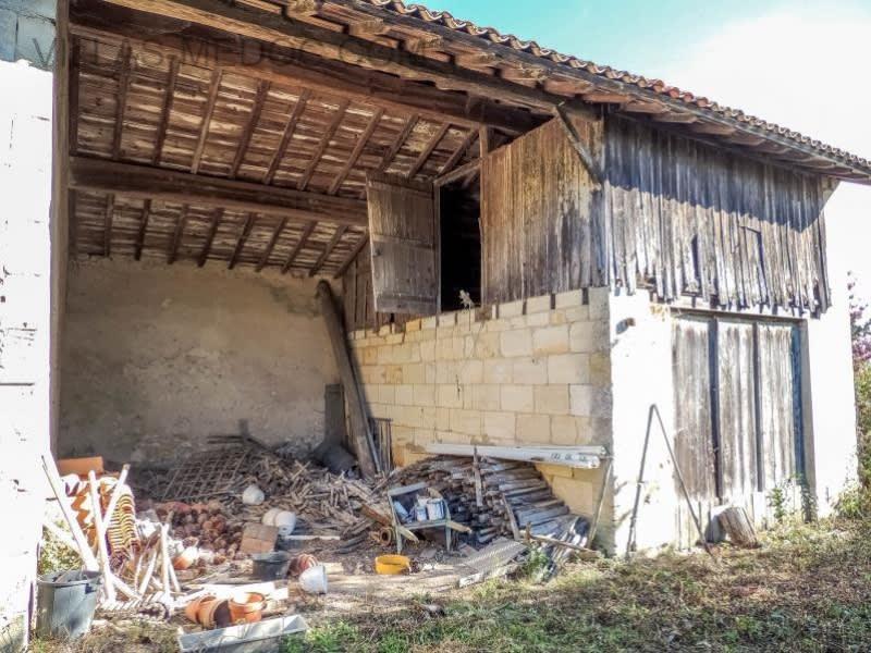 Vente maison / villa Pauillac 98500€ - Photo 2