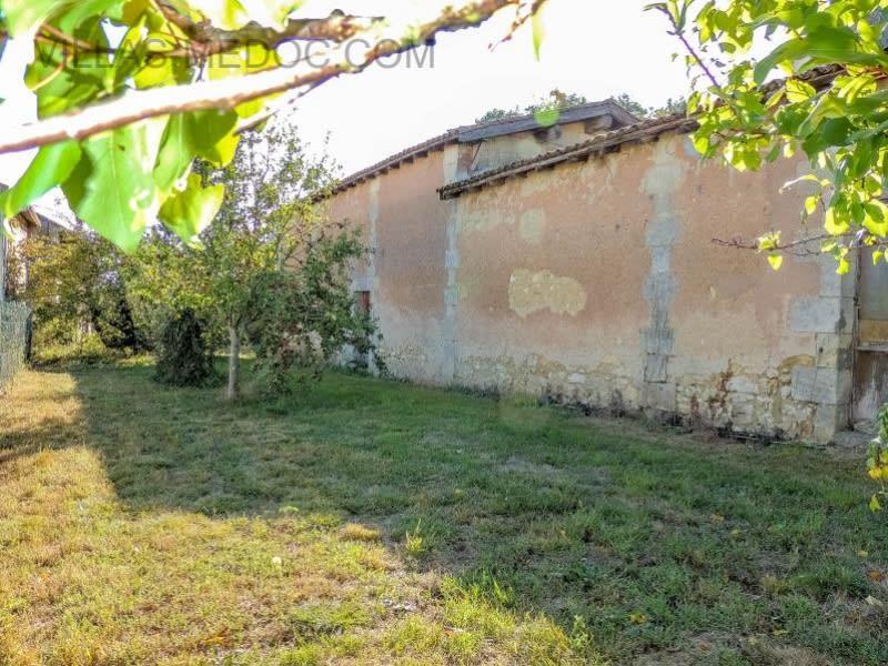 Vente maison / villa Pauillac 98500€ - Photo 3