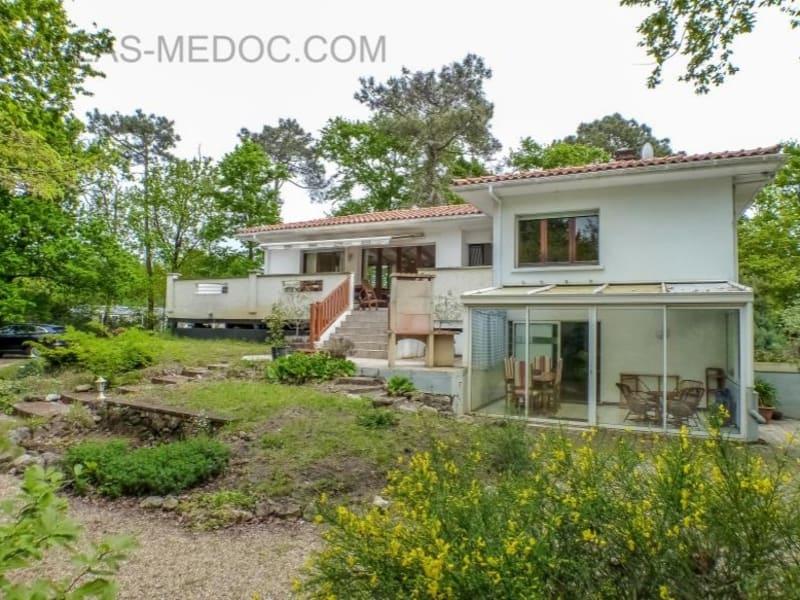 Vente maison / villa Soulac sur mer 371000€ - Photo 2