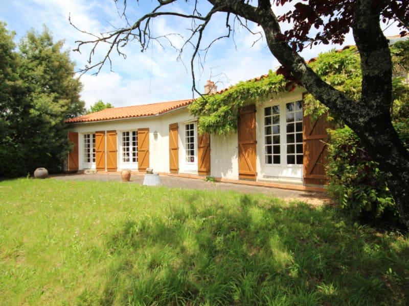 Maison Saint Michel Le Cloucq 5 pièce(s) 125 m2