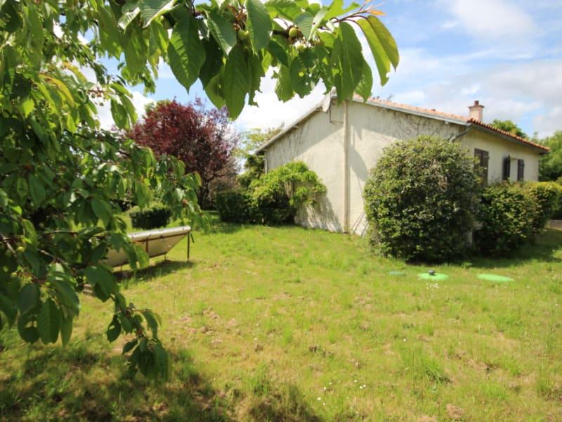 Vente maison / villa Saint michel le cloucq 174400€ - Photo 2
