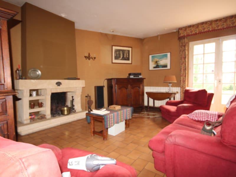 Vente maison / villa Saint michel le cloucq 174400€ - Photo 3