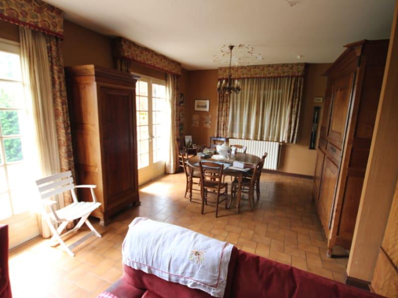Vente maison / villa Saint michel le cloucq 174400€ - Photo 4