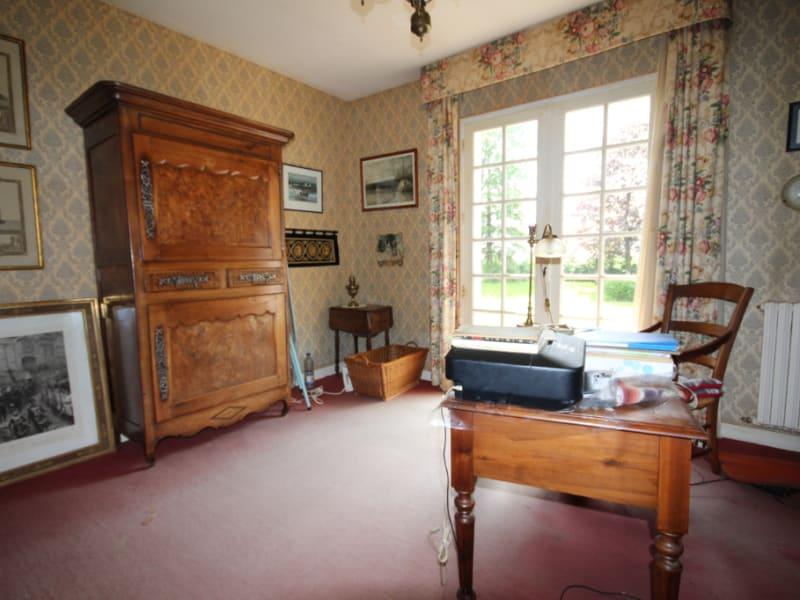 Vente maison / villa Saint michel le cloucq 174400€ - Photo 7