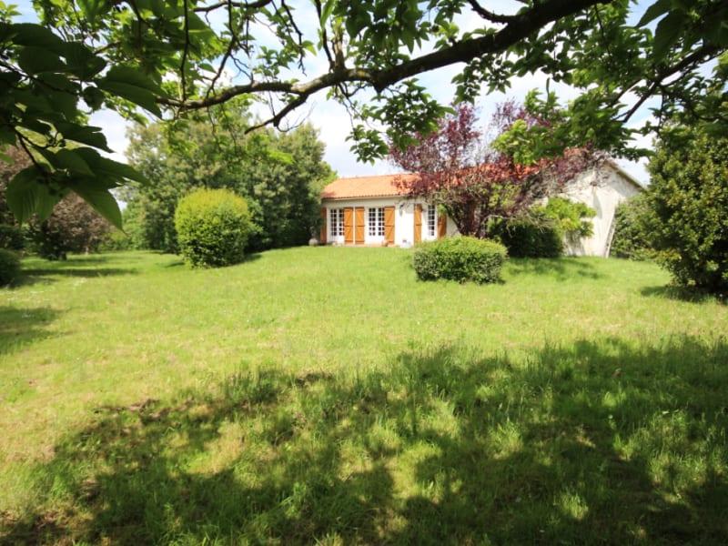 Vente maison / villa Saint michel le cloucq 174400€ - Photo 11
