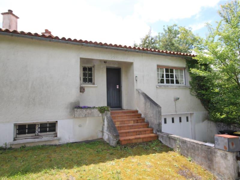 Vente maison / villa Saint michel le cloucq 174400€ - Photo 12