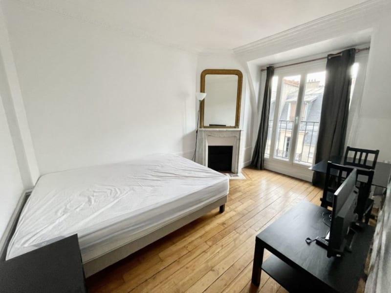 Rental apartment Paris 15ème 1300,08€ CC - Picture 3