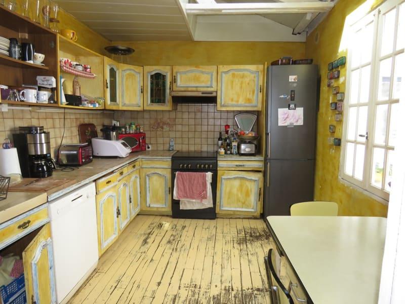 Sale house / villa Quimper 231500€ - Picture 7