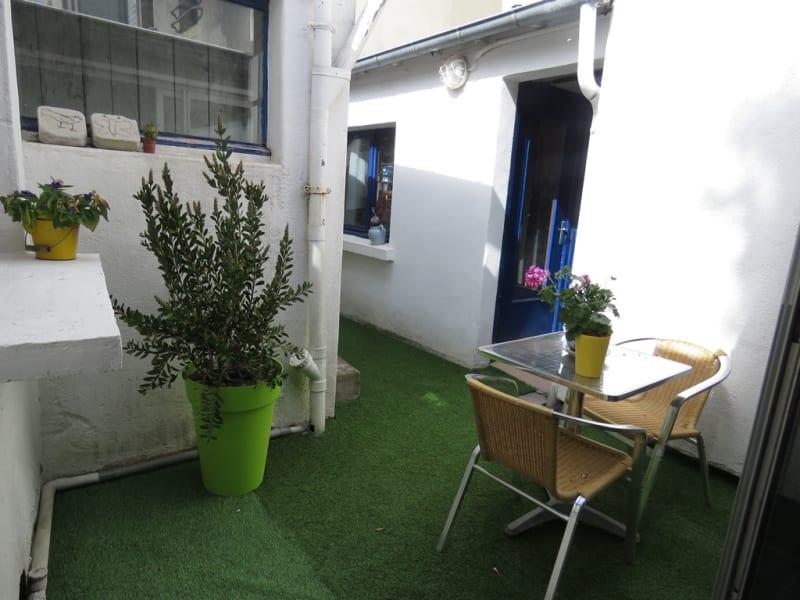 Sale house / villa Quimper 231500€ - Picture 8