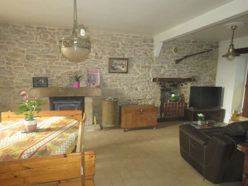 Sale house / villa Quimper 231500€ - Picture 9