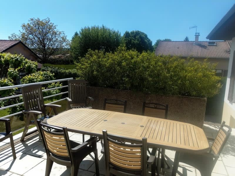 Sale house / villa Arbent 335000€ - Picture 2