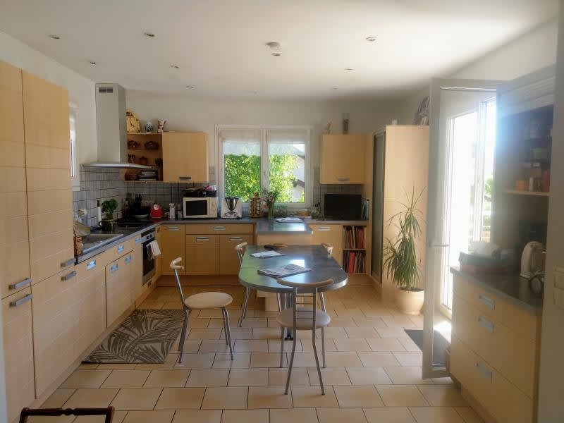 Sale house / villa Arbent 335000€ - Picture 3