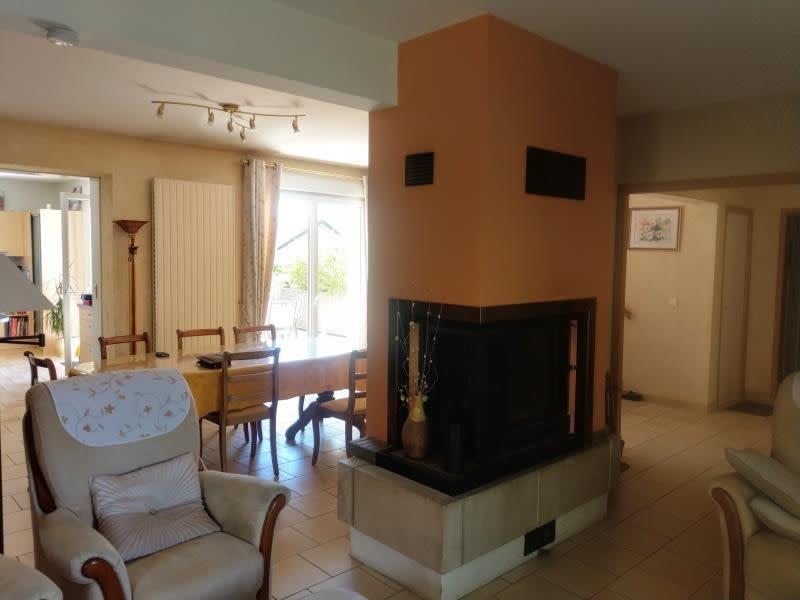 Sale house / villa Arbent 335000€ - Picture 4