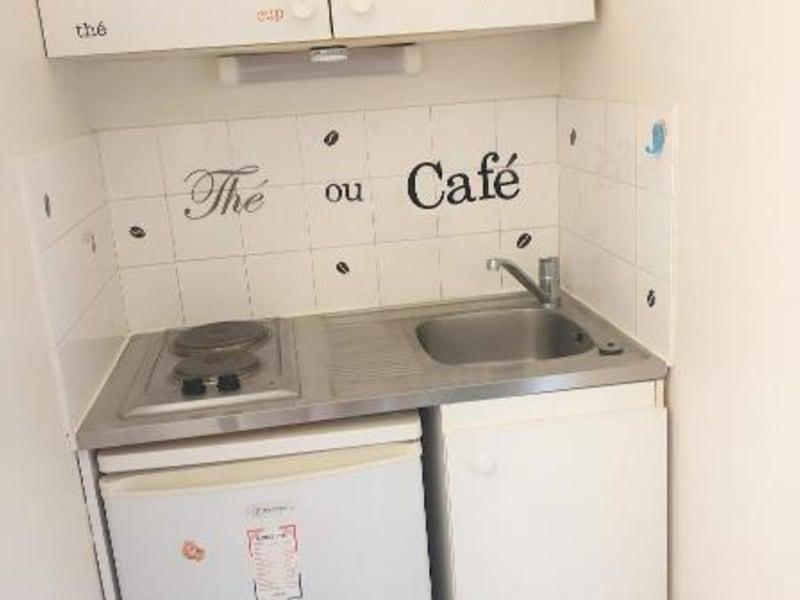 Location appartement Lyon 7ème 435€ CC - Photo 1